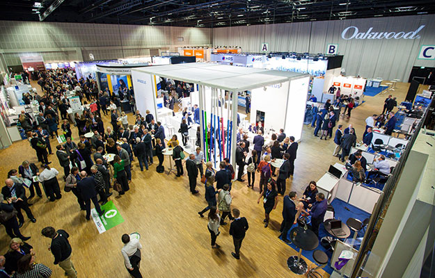 Learn about Exhibiting in Munich