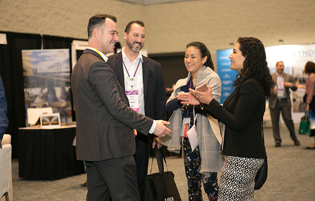Secure your expo space - Toronto Conference