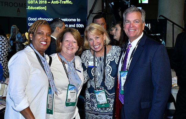 Register to Attend GBTA Convention
