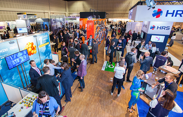 Learn more about exhibiting in Munich