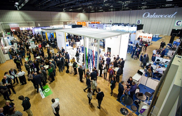 Secure Your Exhibit Space in Munich