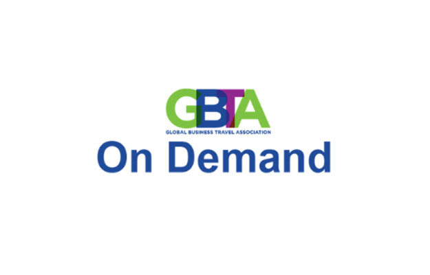 GBTA On Demand Is Now Live!