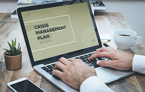 Webinar Recording: Managing a Prolonged Crisis
