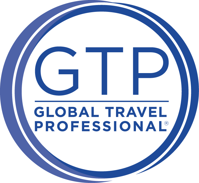 Global Travel ProfessionalR GTP Certification